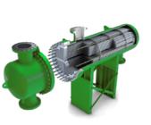 evaporator