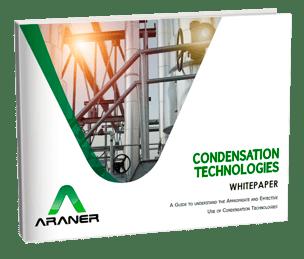 Condensation Technologies Whitepaper by ARANER