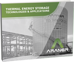 thermal energy storage technologies and applications ebook cover