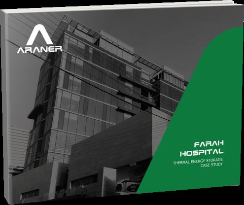 Farah Hospital