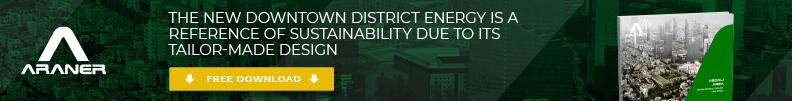 JDE Abdali District Energy Project