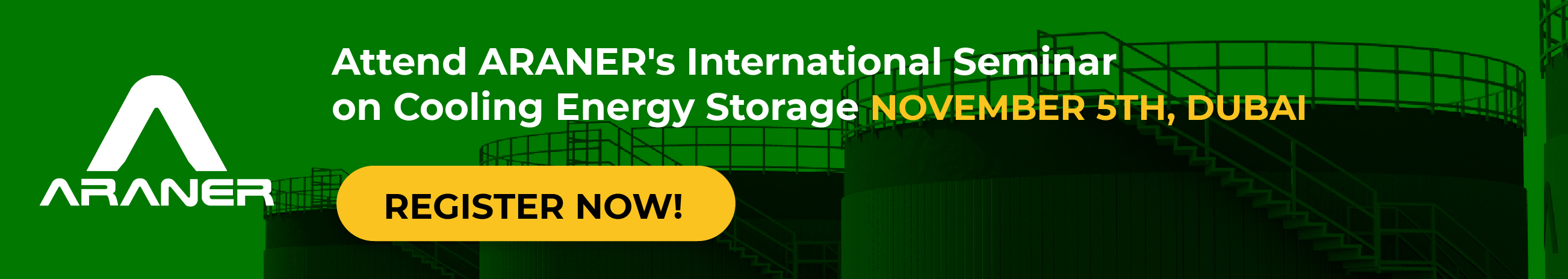 thermal storage seminar to become a TES expert