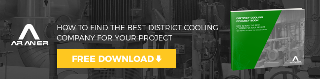 District Cooling Project Book