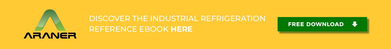 Industrial Refrigeration Ebook Banner ARANER