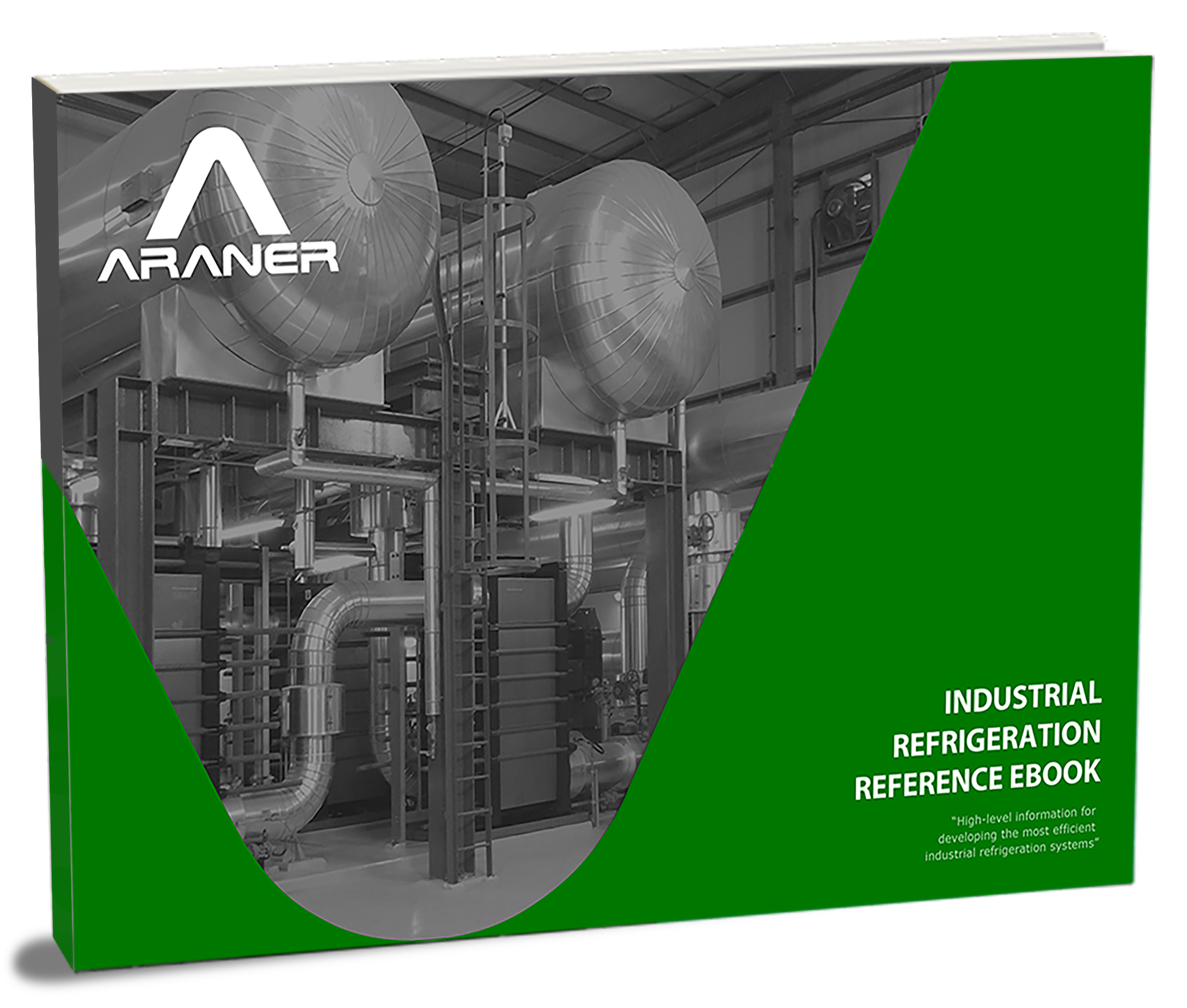 The Vapor Compression Refrigeration Cycle, Step By Step