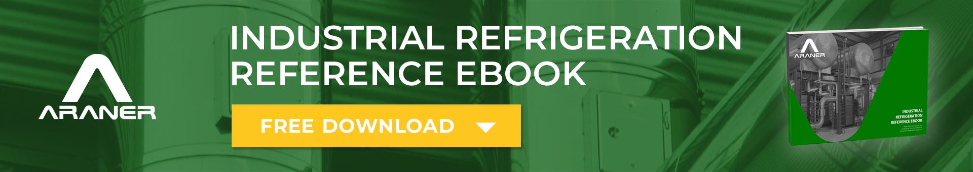 Industrial Refrigeration expert ebook